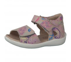 Dětské sandále RICOSTA 31250-611 Lini nude