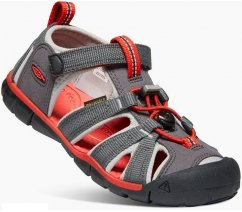 Keen 1022985 SEACAMP II CNX Y-MAGNET/DRIZZLE, US 7