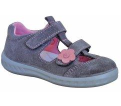 Dětské sandále Protetika GERS GREY