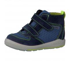 Dětská celoroční obuv RICOSTA 24311-171 Rory, nautic Reef weit