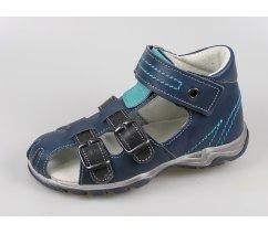 Dětský sandál Essi 3050 MODRÁ