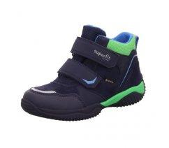 Dětská celoroční obuv Superfit 1-009385-8000 STORM