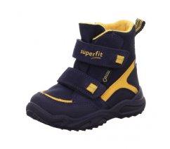Dětská zimní obuv Superfit 1-009235-8100 GLACIER