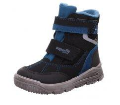 Dětská zimní obuv Superfit 1-009077-0000 MARS