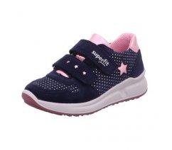 Dětská celoroční obuv Superfit ,1-000187-8000 MERIDA HS