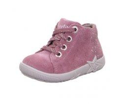 Dětská celoroční obuv Superfit 1-009440-8500 STARLIGHT