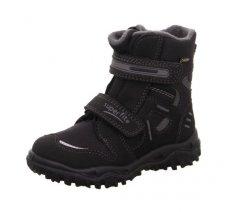 Dětská zimní obuv Superfit 0-809080-0600 HUSKY