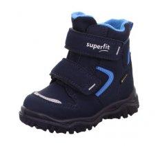 Dětská zimní obuv Superfit 1-000047-8000 HUSKY1