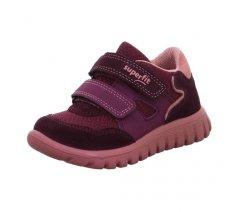 Dětská celoroční obuv Superfit 1-006191-5000 SPORT7 MINI