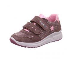 Dětská celoroční obuv Superfit 1-000187-8500 MERIDA HS
