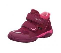 Dětská celoroční obuv Superfit 1-009385-5000 STORM