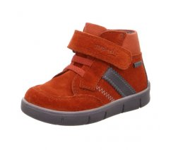 Dětská celoroční obuv Superfit 1-009434-5400 ULLI