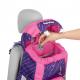 Školní batoh GRADE Step by Step Motýl,129672