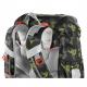 Školní batoh GRADE Step by Step Černý panter,129660