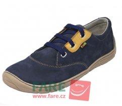 Dětské celoroční boty Fare Bare 5311201