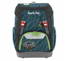 Školní batoh Step by Step GRADE Pavouk ,129656