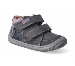 Dětská celoroční obuv Protetika ALINA-barefoot
