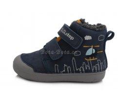 DDstep 066-806B zimní obuv