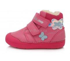 DDstep 066-155A zimní obuv
