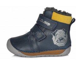 DDstep 070-518 zimní obuv
