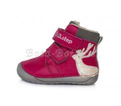DDstep 070-755 zimní obuv