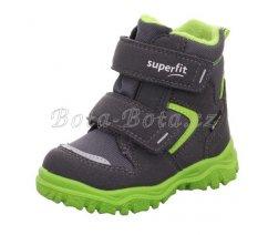 Dětská zimní obuv Superfit 1-000047-2000