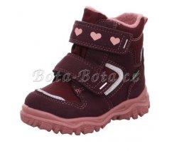 Dětská zimní obuv Superfit 1-000045-5000