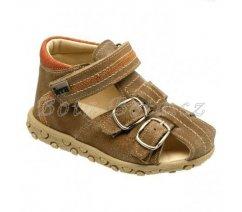 Dětské sandály KTR 141H