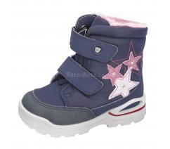 Dětské zimní boty Ricosta 39221-172 Mady, nepromokavé