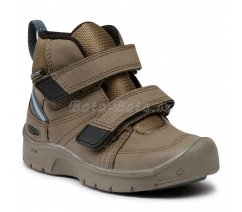 Keen 1023834 HIKEPORT 2 MID STRAP WP C-CANTN/B, US 11