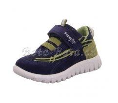Dětská celoroční obuv Superfit 1-006192-8000