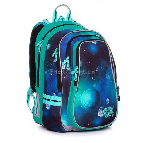 Školní batoh Topgal LYNN 20019 B
