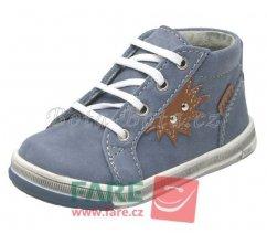 Dětské celoroční boty kotníkové 2154104