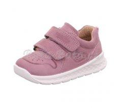 Dětská celoroční obuv Superfit 1-000365-8500 BREEZE