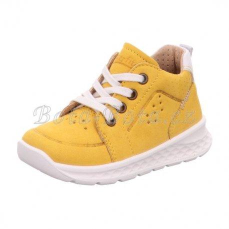 Dětská celoroční obuv Superfit 1-000366-6000 BREEZE