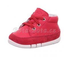 Dětská celoroční obuv Superfit 1-006339-5010 FLEXY