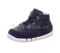 Dětská celoroční obuv Superfit 1-006339-8000 FLEXY