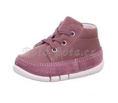 Dětská celoroční obuv Superfit 1-006339-9000 FLEXY