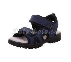 Dětské sandále Superfit 0-606182-8000 SCORPIUS