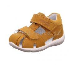 Dětské sandále Superfit 0-609143-6000 FREDDY