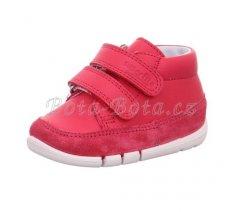 Dětská celoroční obuv Superfit 1-006341-5010 FLEXY