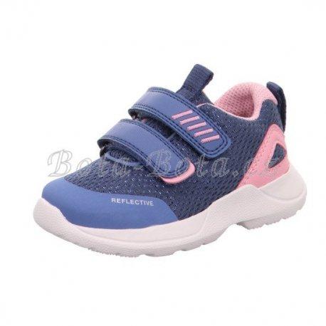 Dětská celoroční obuv Superfit 0-609207-8100 RUSH