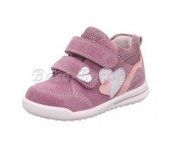 Dětská celoroční obuv Superfit 1-006377-8500 AVRILE MINI
