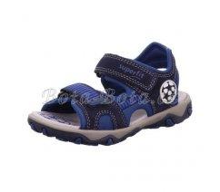 Dětské sandále Superfit 0-609465-8000 MIKE 3.0