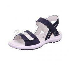 Dětské sandále Superfit 1-606204-8010, RAINBOW