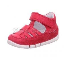 Dětské sandále Superfit 1-606337-5010 FLEXY