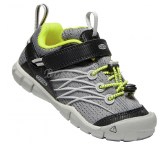 Keen 1025112 CHANDLER CNX CHILDREN steel grey/evening primrose US 11