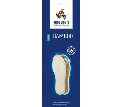 Shoeboys 82201 Vložky do bot SHOEBOY´S BAMBOO 2201