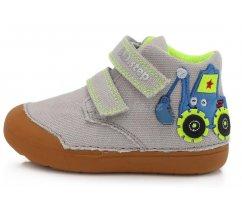 Dětská celoroční obuv DDstep C066-181A