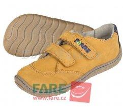 Fare Bare dětské celoroční boty 5114281